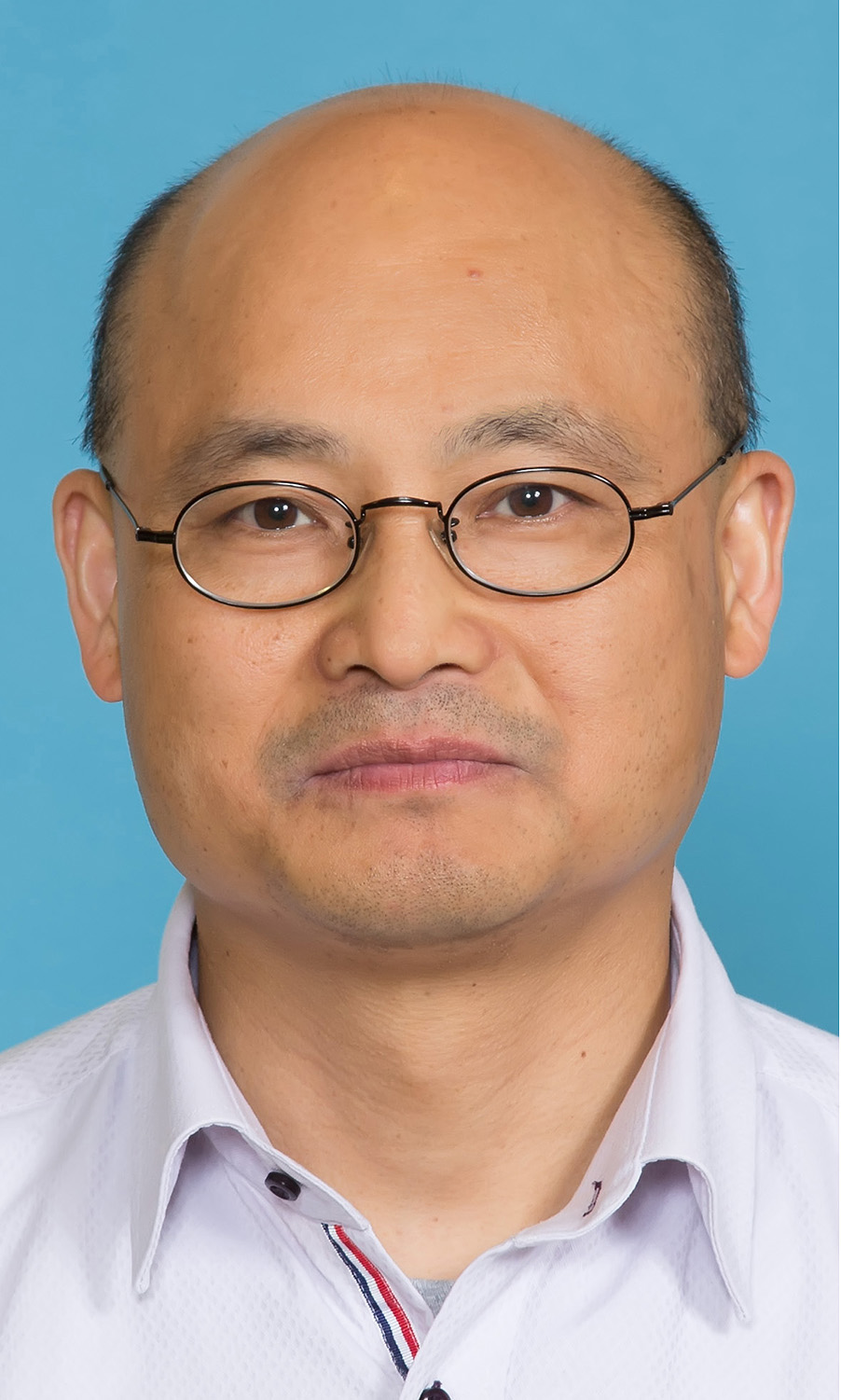 Photo of Chengjie Xiong
