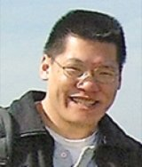 Photo of Chyi Hsieh