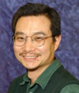 Photo of Charles Gu