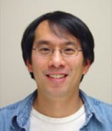 Photo of David Wang