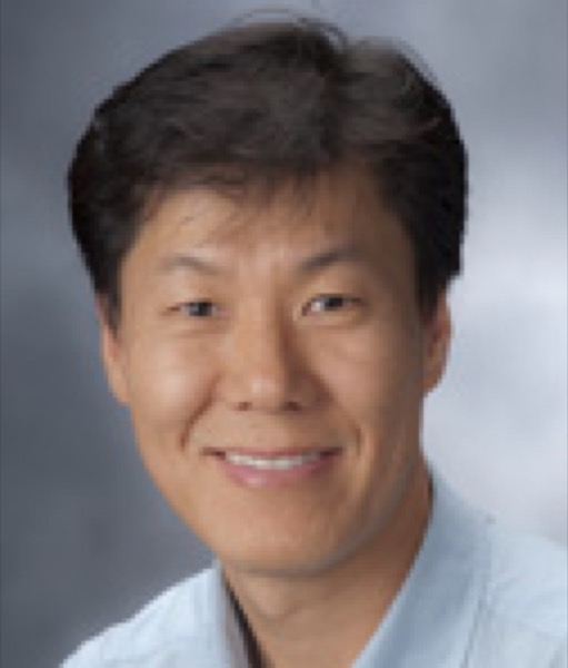 Photo of Stephen Pak