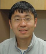 Photo of Rui Zhang