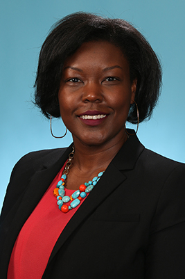 Photo of Kia Davis