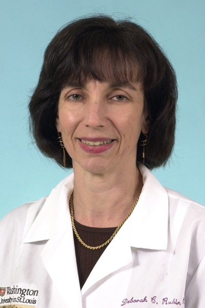 Photo of Deborah Rubin