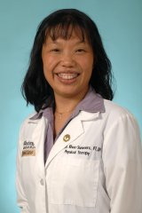 Photo of Lynnette Khoo-Summers