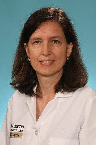 Photo of Christina Gurnett